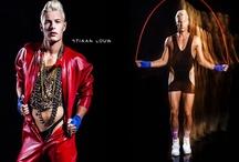 Stiaan Louw Menswear:  SLA2 Homme Boy / by stiaan louw
