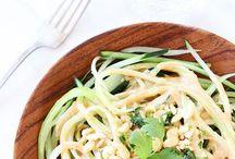 Cooks: Salads