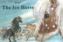 Chevaux : livres - Horses books