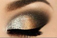 Makeup / by Erin Barfels