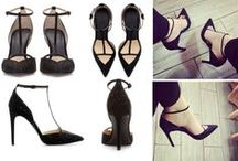 Fashion: My Shoes / My Shoe Collection