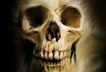 Skulls / Skulls / by Jorge Loureiro