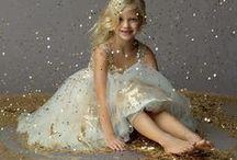 Teeny Bambinos / Teeny tiny baby angels. / by Rebecca Freeman