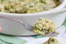 Cooks: Vegetable recipes