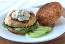Cooks: Seafood recipes