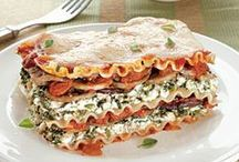 En cuisine : cuccina italiana senza glutine