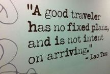 I love to travel!!!