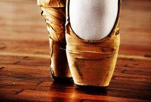 Ballet / by Rebecca Freeman