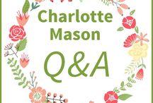 Learning: Charlotte Mason