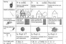 Learning: First Grade