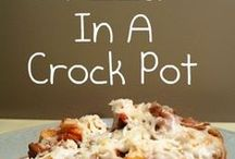 Foodology - Slow Cooker/Crock Pot / NO PIN LIMITS...Re-PIN as many as you wish! Simple, Easy Delicious & Yummy Recipes. Slow Cooker or Crock Pot, One Dish, or just quick & Easy Recipes