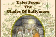 My Ballymore Books