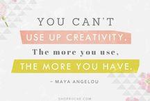 Mindful=Creative