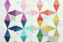 Quilts: Mini ideas