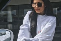 King Kylie Jenner