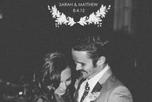wedding / by Kendal Zoghby