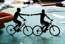 Cycling Stuff n Things / by Stephanie Bigbee