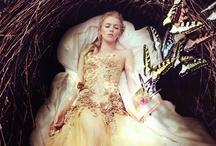 Dreamy Costume Ideas / by Stephanie Bigbee