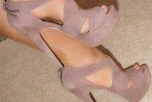 Shoes, Shoes, Shoes!!! / by Laura Jimenez