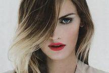 <3 Hair, Makeup and Nails