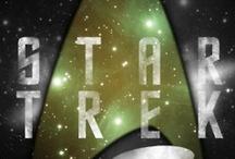 Star Trek  / by Captain Kathyrn Janeway
