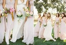 Brides & Bouquets / Inspiration for bride's-to-be