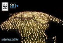 WWF Earth Hour / Am 28. März 2015 ist die 9. #EarthHour. Weltweit in tausenden Städten und Orten werden für eine Stunde die Lichter gelöscht. Millionen Menschen von überall kommen zusammen, um gemeinsam zu zeigen: Klima- und Umweltschutz sind uns wichtiger denn je – http://earthhour.wwf.de