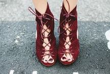 shoes / by Kendal Zoghby