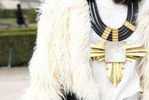 Fashion Inspiration ♥  / by Margrét Asta