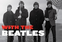 The Fab Four ❤❤ Them! / by Joanne Benfield
