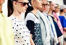 runway/collections / by Kendal Zoghby