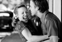 Love is / by Laura Jimenez