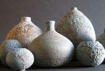 ceramic - vessels / by Garimo Cockova