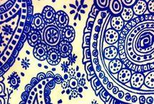 pattern / by Garimo Cockova