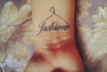 Great Tattoo Ideas / by Curry Bhinda