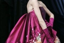 When I die bury me in Dior/ Galliano.... / by Curry Bhinda