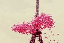 Paris..ooh..lala.... / by Curry Bhinda
