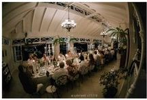 Schoone Oordt Weddings & Events / We LOVE special occasions and celebrations. We share some of our favourite magic moments.. / by Schoone Oordt Country House