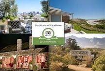 Inspirational Places Portfolio / http://www.inspirationalplaces.com/portfolio / by Schoone Oordt Country House
