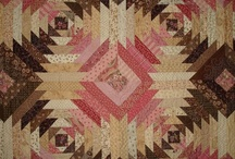 Quilts With Love / by Debbie Stone