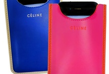 I- phone cases.... / by Curry Bhinda