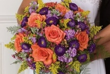 Bouquets 'n Arrangements / by Debbie Stone