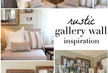 photo ideas and display