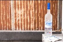 From Field-to-Bottle / This is how French craftsmanship, superior ingredients and a distinct distilling process merge to create a smooth taste that brings people together for moments of excellence. / by Grey Goose
