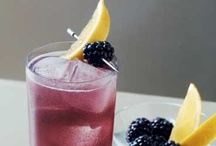 Spring Cocktails / Celebrate the fresh taste of spring with an array of extraordinary cocktails.  / by Grey Goose