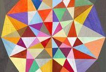 full spectrum / by Garimo Cockova