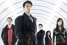 Torchwood / by Captain Kathyrn Janeway