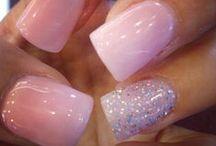 Nail Art  fichissime / Nail art, decorazione unghie, idee per unghie diverse dal solito.