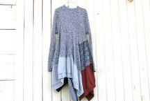 sewing -  t-shirt ideas
