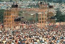 Woodstock Man!........... / Biggest and best party ever....... / by Rosie Sienna